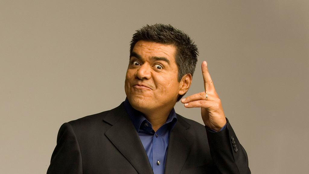 George Lopez's quote #1
