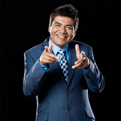 George Lopez's quote #6