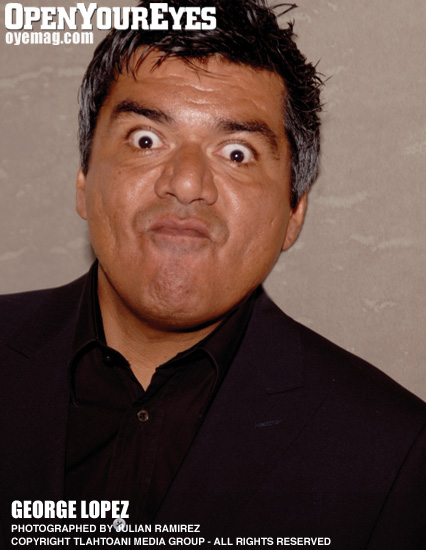 George Lopez's quote #4