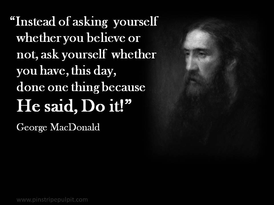 George MacDonald's quote #3