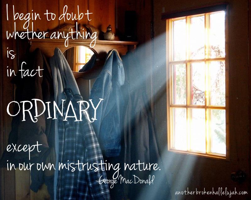 George MacDonald's quote #7