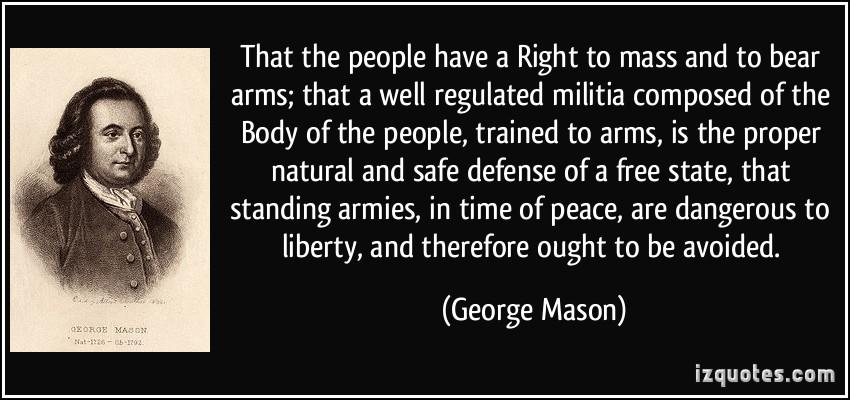 George Mason's quote #5