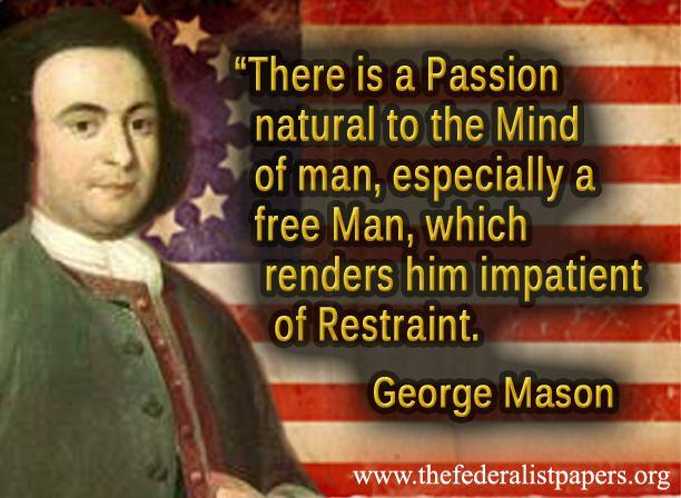 George Mason's quote #8