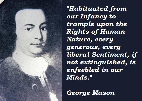 George Mason's quote #6