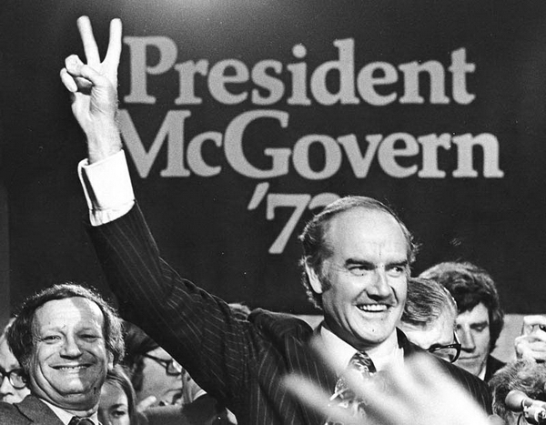 George McGovern's quote #7