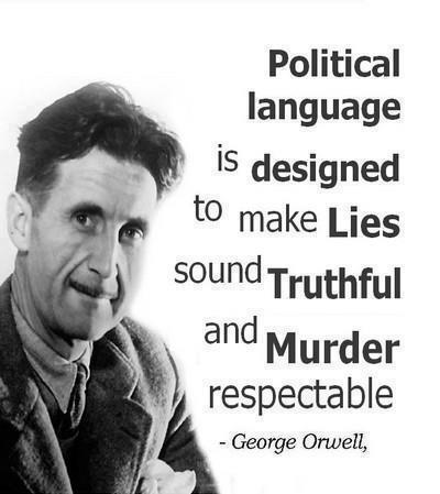 George Orwell's quote #3