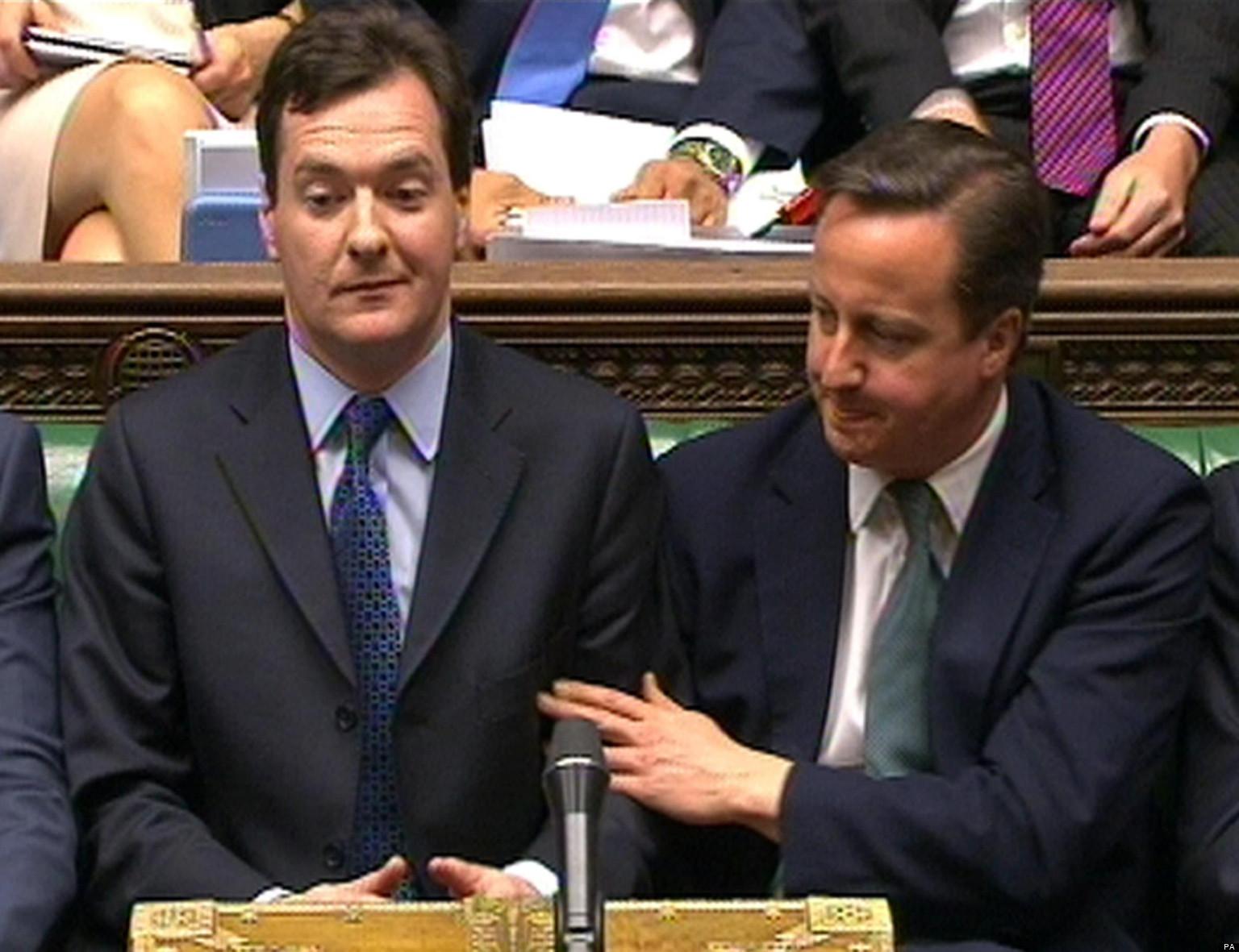 George Osborne's quote #1