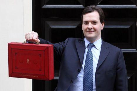 George Osborne's quote #6