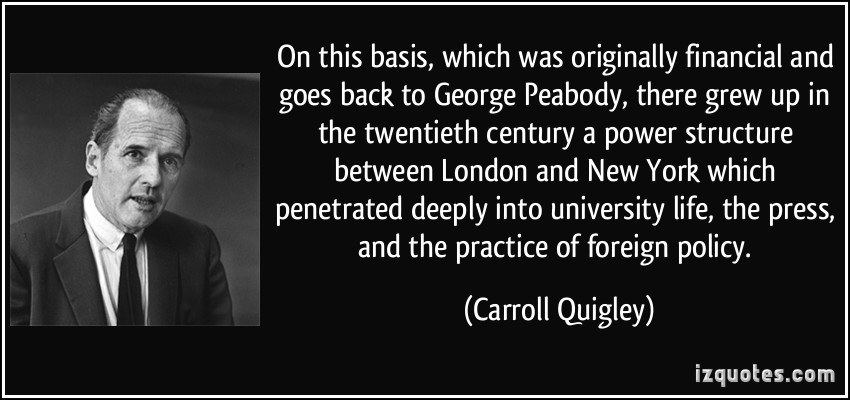 George Peabody's quote