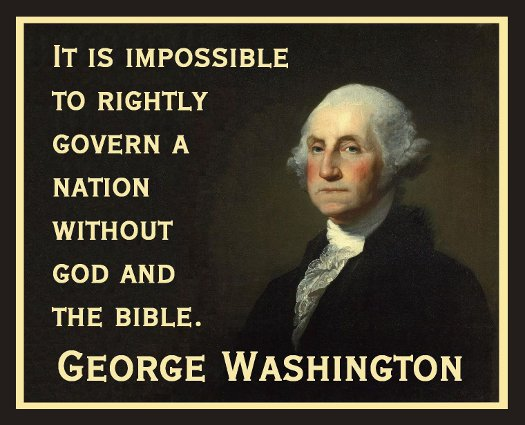 George quote #1