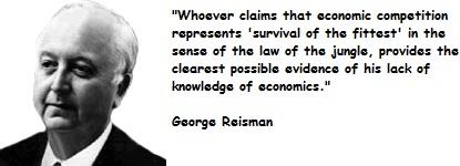 George Reisman's quote #2