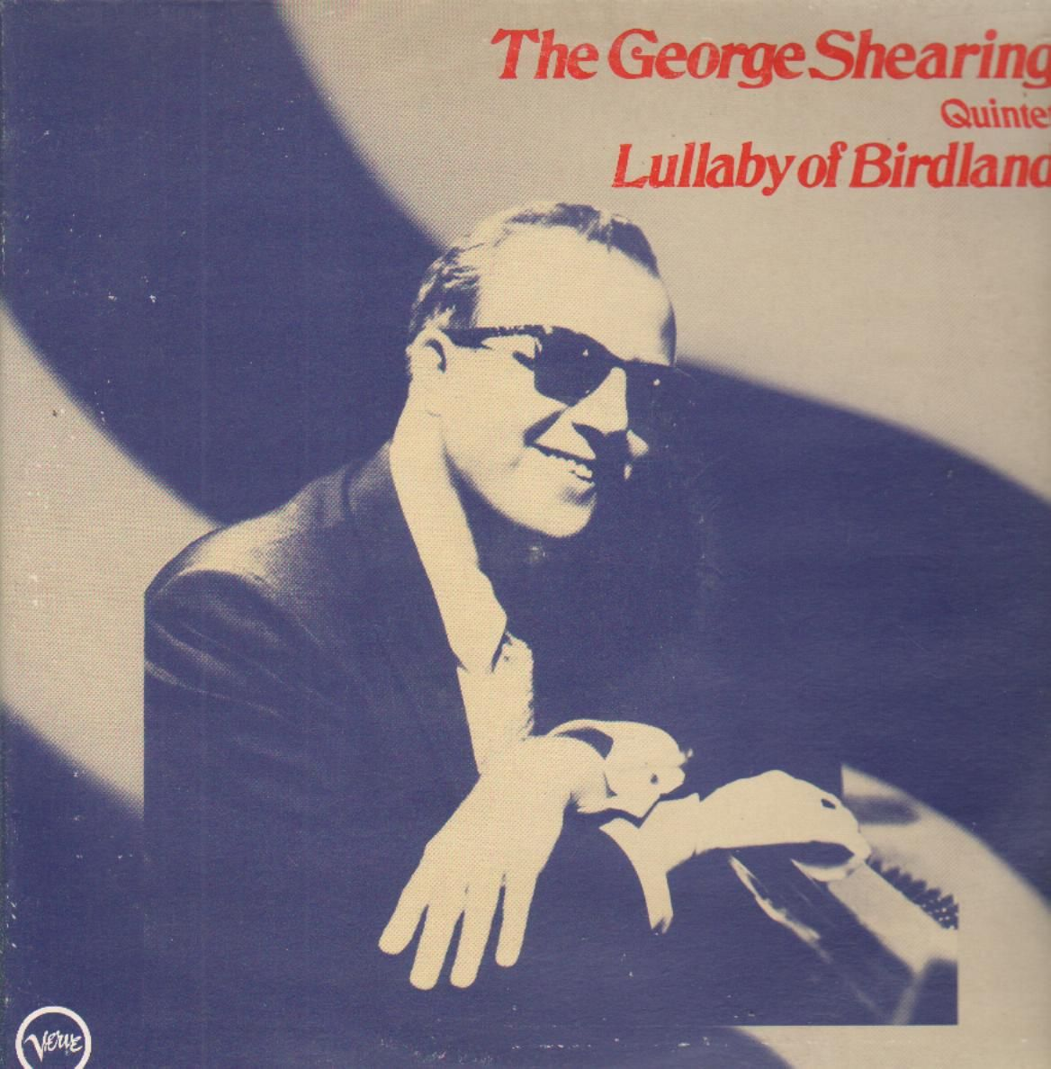 George Shearing's quote #3