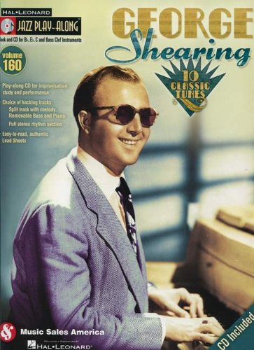 George Shearing's quote #5