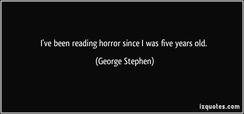 George Stephen's quote #6