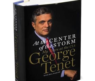 George Tenet's quote #2