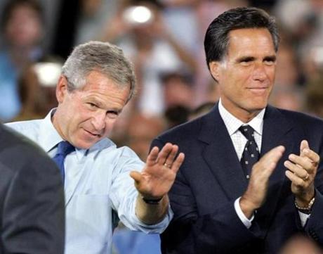 George W. Romney's quote #4