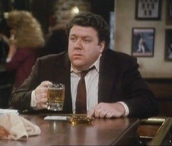George Wendt's quote #3