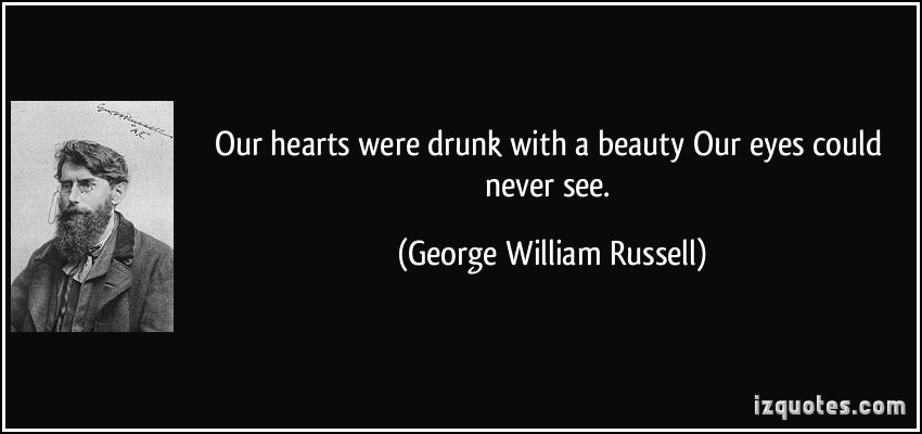 George William Russell's quote #1