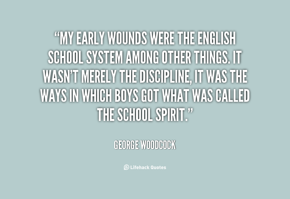 George Woodcock's quote #5