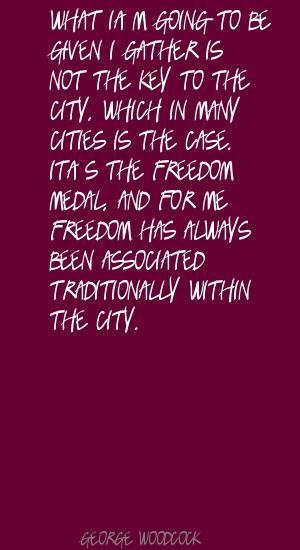 George Woodcock's quote #6