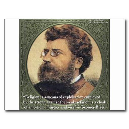 Georges Bizet's quote #7