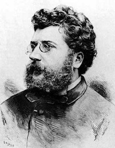 Georges Bizet's quote #8