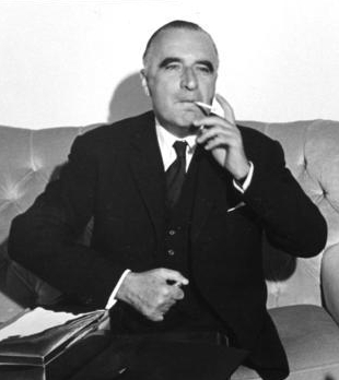 Georges Pompidou's quote