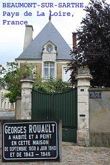 Georges Rouault's quote #2