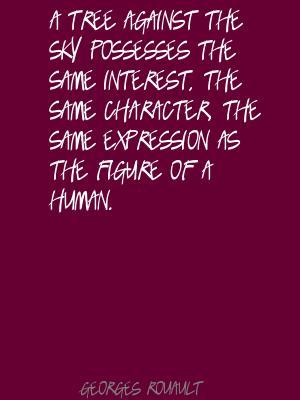 Georges Rouault's quote #4