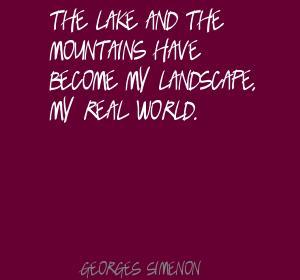 Georges Simenon's quote #6