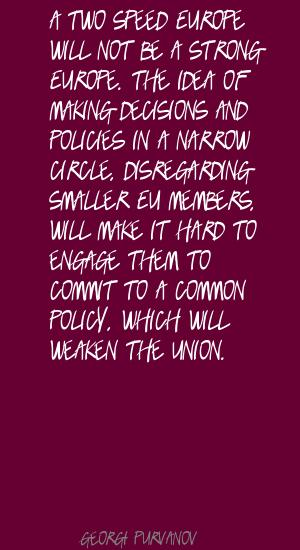 Georgi Purvanov's quote #2