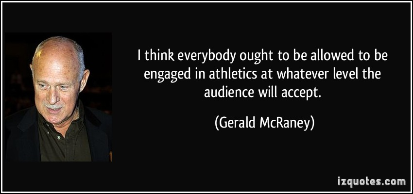Gerald McRaney's quote #2