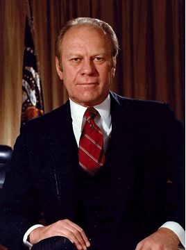 Gerald R. Ford's quote #5