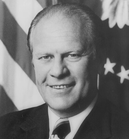 Gerald R. Ford's quote #6