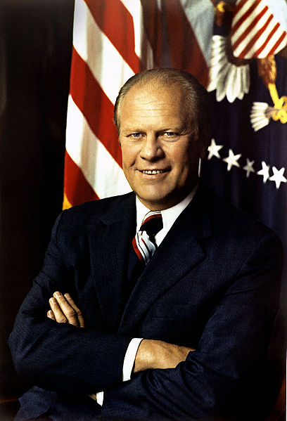 Gerald R. Ford's quote #3