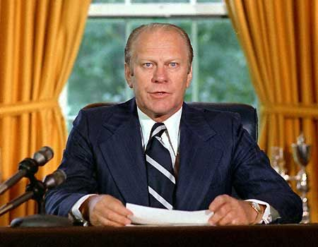 Gerald R. Ford's quote #4