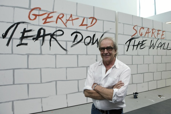 Gerald Scarfe's quote #3