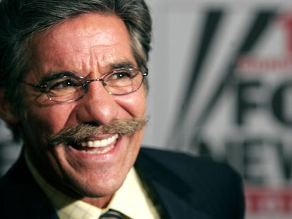 Geraldo Rivera's quote #4
