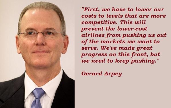 Gerard Arpey's quote #3