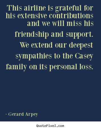 Gerard Arpey's quote #2
