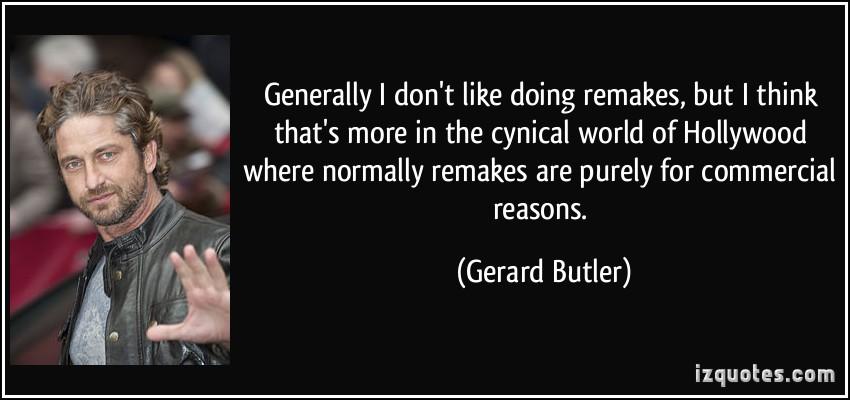 Gerard Butler's quote #3
