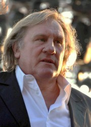 Gerard Depardieu's quote #2