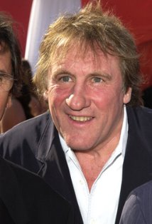 Gerard Depardieu's quote #4