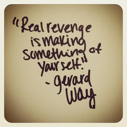 Gerard Way's quote #5