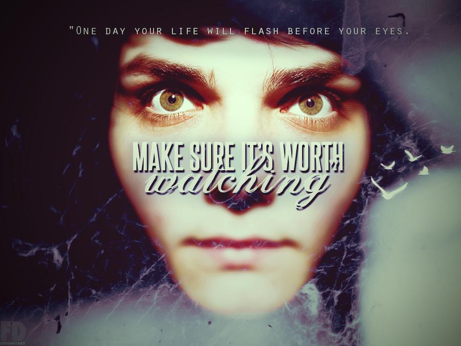 Gerard Way's quote #6