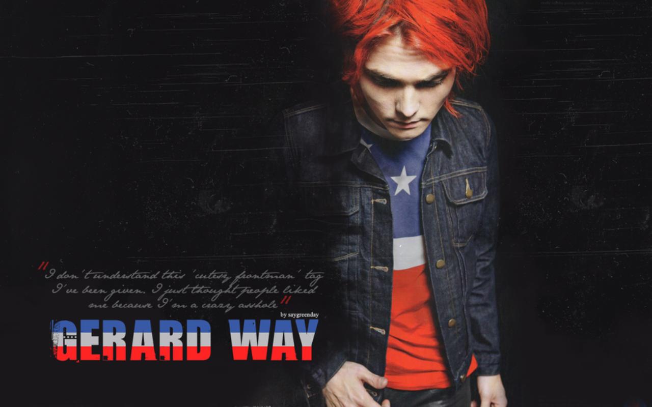 Gerard Way's quote #8