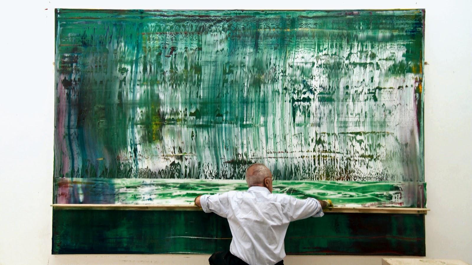 Gerhard Richter's quote #6