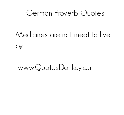 German quote #6