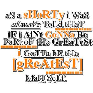 Ghetto quote #2