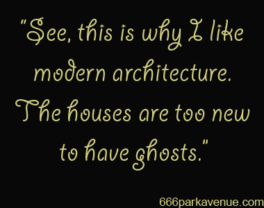 Ghost quote #2
